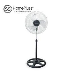 Ventilateur Métallique Sur Pied 450mm 70W