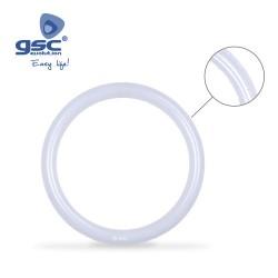 Tube Circulaire LED Ø300 18W T9 G10q 6500K