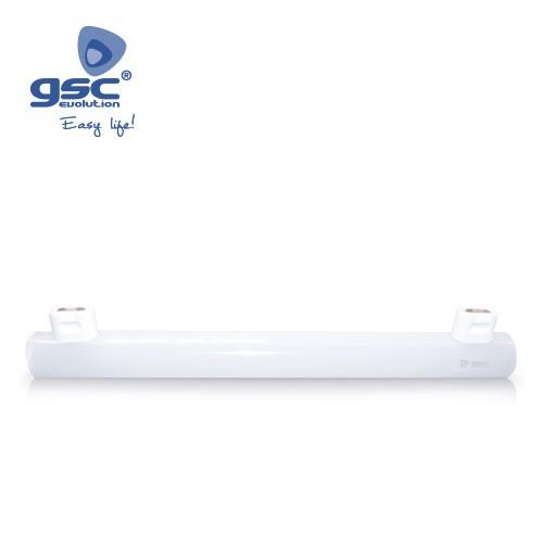 Ampoule Linestra LED 5W S14s 3000K 230V 300mm