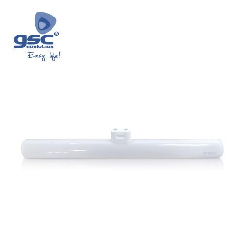 Ampoule Linestra LED 5W S14d 3000K 230V 300mm