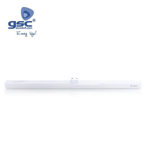 Ampoule Linestra LED 8W S14d 3000K 230V 500mm