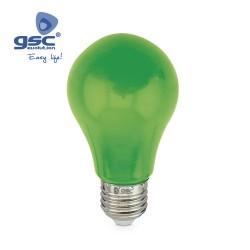 Lampe Standard Décorative 3W E27 Vert(e)