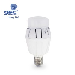 Ampoule LED Industrielle 70W  E40 5000-5500K IP20