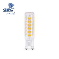 Ampoule LED 5W G9 3000K