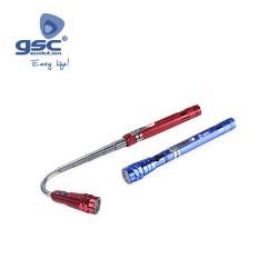 Torche Avec bras Flexible 30Lm -