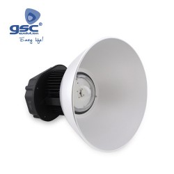 Cloche LED Industrielle  120W 10800lm 5500K 60º 220-240V