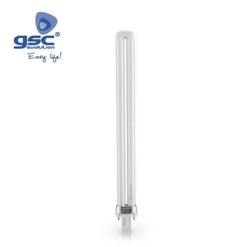 Ampoule Basse ConsommationPL 2PIN 9W G23 4200K