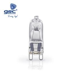 Ampoule Halogène Economie D'Énergie 52W(75W) G9