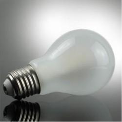 Ampoule Eco Halogène Forme Standard  Mate E27 42W(60W)