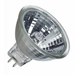 Ampoule Halogène Dichroïque 12V MR-16   EXN60º 50W