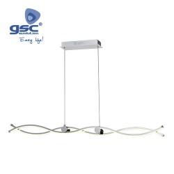 Ampoule Pour Plafonnier LED Spuma 42W 3000K