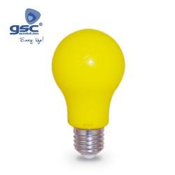 Ampoule Répulsif à Moustiques 5W E27