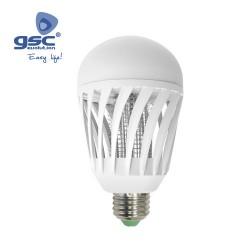 Lampe Tue-Moustiques 6W E27 6500K